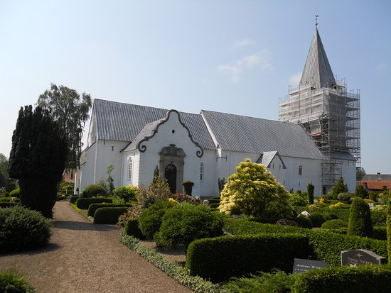 Mogeltonder Church