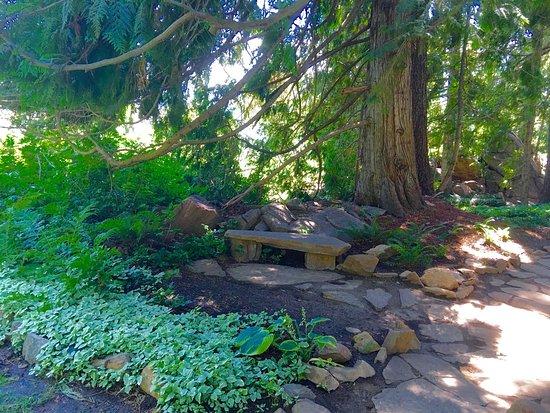 Ohme Gardens: photo1.jpg
