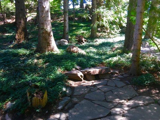 Ohme Gardens 사진