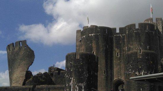 Caerphilly, UK: IMAG1509_large.jpg