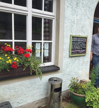 Elterlein, Deutschland: exterior