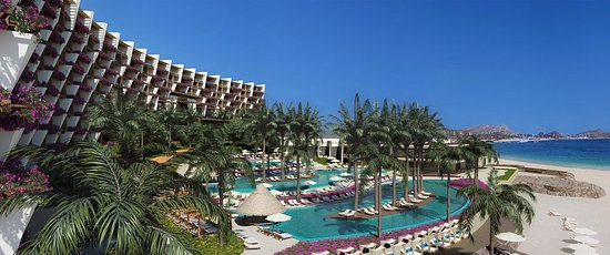 Grand Velas Los Cabos Photo