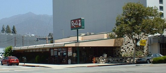 Rod's Grill