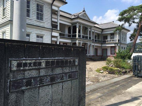 Kiryu Meiji Hall
