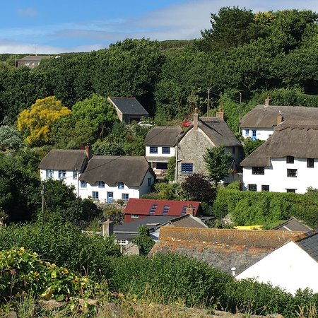 Cadgwith, UK: photo1.jpg
