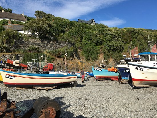 Cadgwith, UK: photo2.jpg