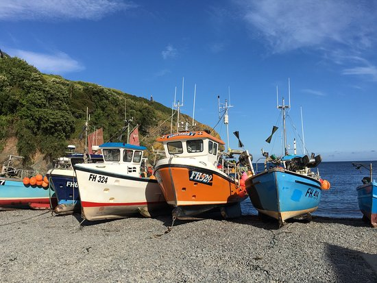 Cadgwith, UK: photo3.jpg