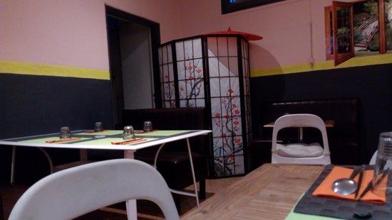 Sushi Master's Photo
