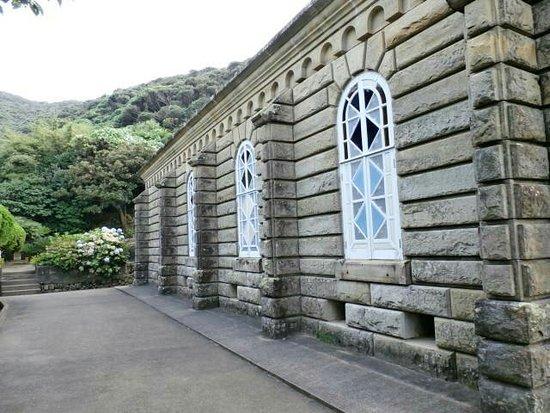 Shinkamigoto-cho, ญี่ปุ่น: 頭ヶ島教会