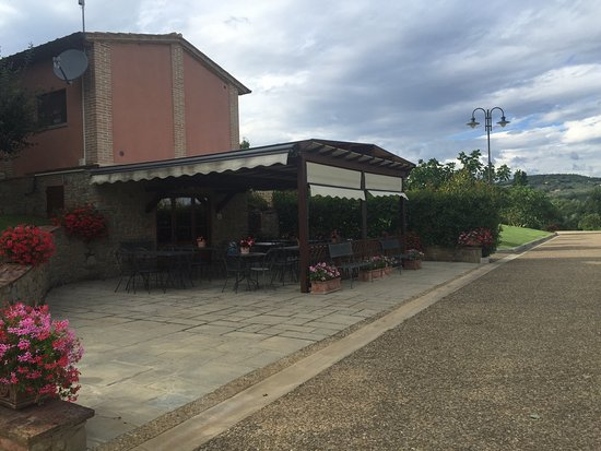 Ciggiano, Italy: I Grandi di Toscana