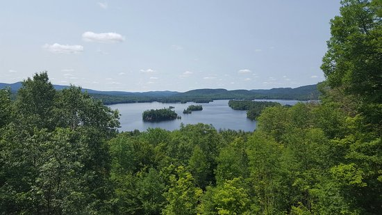 Blue Mountain Lake, NY: 20160720_112249_large.jpg