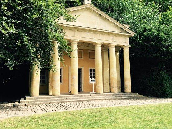 写真Fountains Abbey and Studley Royal Water Garden枚