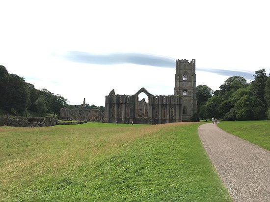Fountains Abbey and Studley Royal Water Garden: photo3.jpg