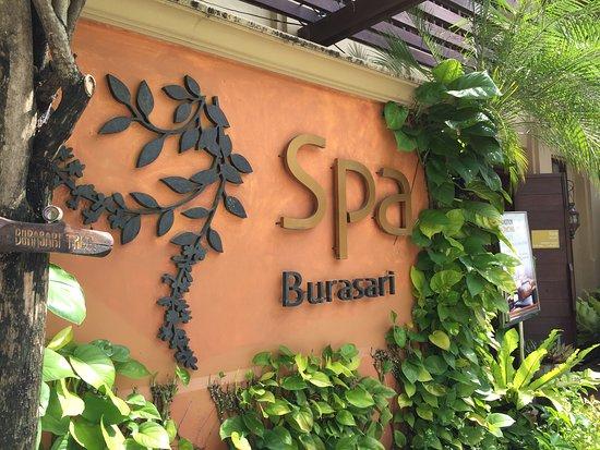 Spa Burasari Photo