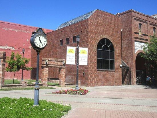 Woodland, كاليفورنيا: Woodland Opera House Theatre, Woodland, CA