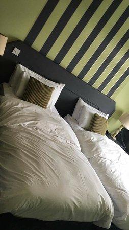 Camden Deluxe Hotel-bild