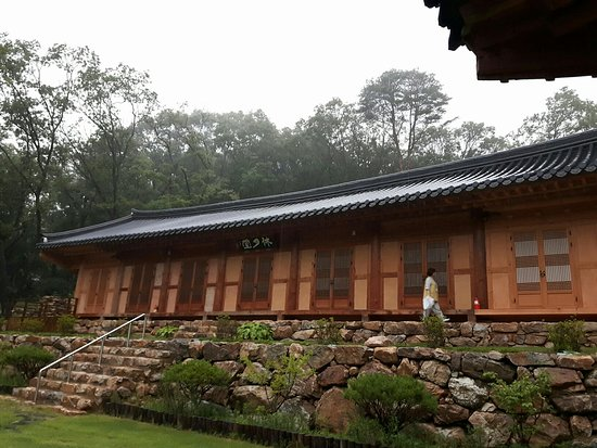 Yongmunsa Temple