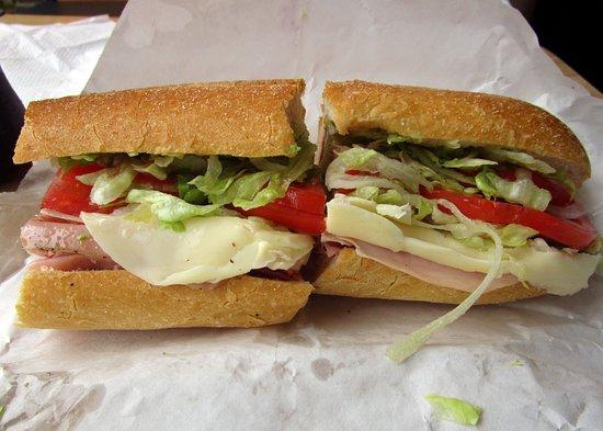 Chatham, Nueva Jersey: Italian Sub