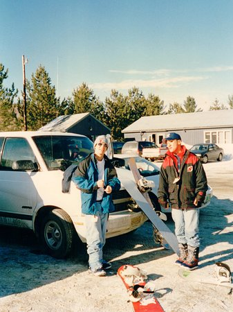 Jeffersonville, VT: Vermont - Smugglers