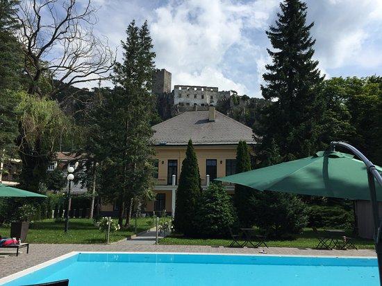 Schwarz Wienerwald Appartements