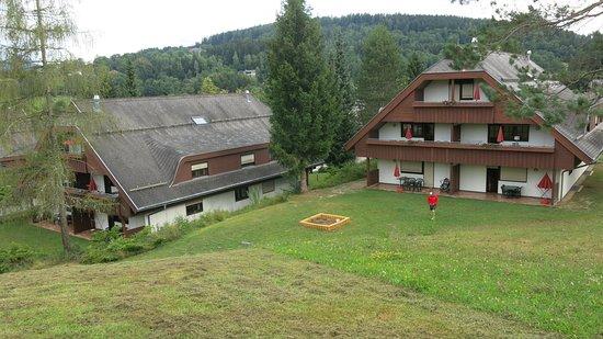 Sonnenresort Maltschacher See: Hotelový areál