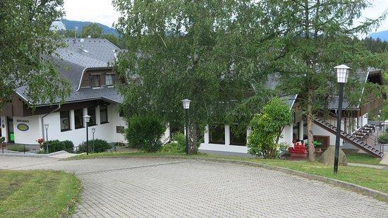 Sonnenresort Maltschacher See: Hotel