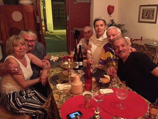Lodeve, Frankrike: Quelle équipe