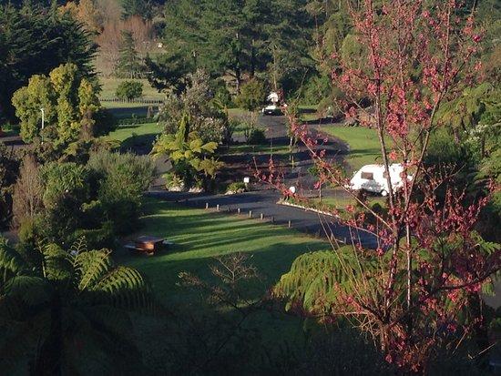 Fernland Spa : Camp Ground