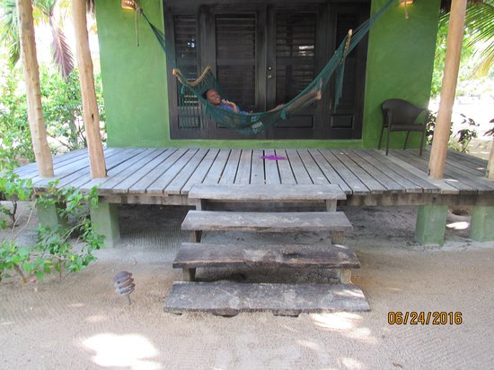 Matachica Resort & Spa: Our own little casita