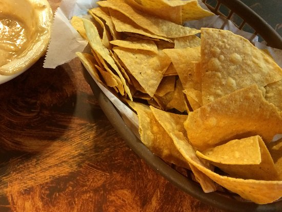 Papa's & Beer : Chips
