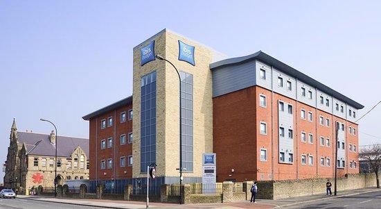Hotel ibis budget Sheffield Arena Foto