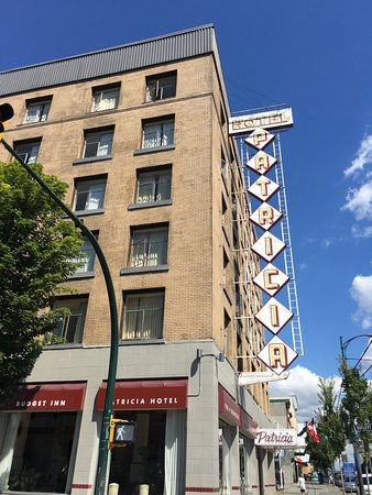 Budget Inn Patricia Hotel: photo7.jpg