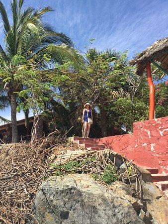 Zdjęcie Ixtapa Island (Isla Ixtapa)
