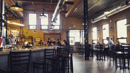 Urban Growler Brewing Company