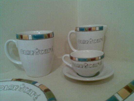 OLOR A CAFE :) by ARTESA Cuenca/Ecuador :)