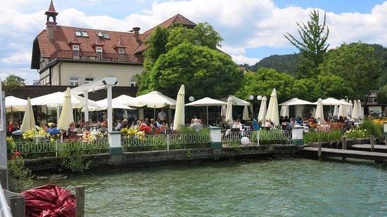 Reifnitz, Austria: Ještě jednou