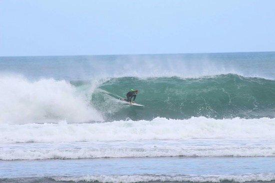 Piha Surf School: Piha Surf School