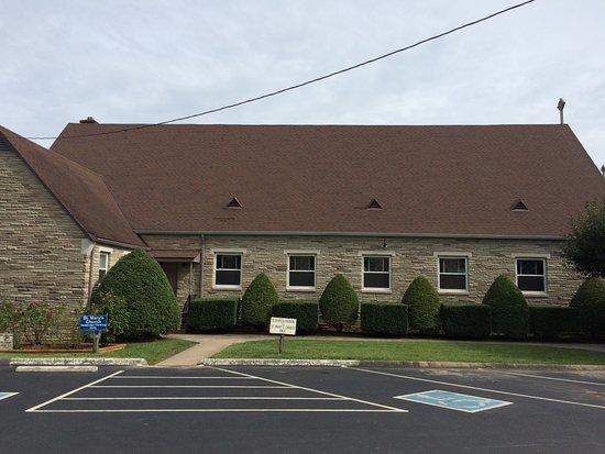 St Mary's Catholic Church Photo