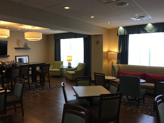 Hampton Inn Augusta: photo7.jpg