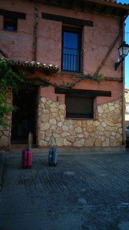Monasterio, Espanha: IMG_20150725_194117_large.jpg
