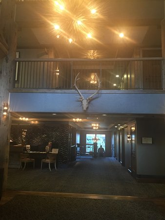 Teton Mountain Lodge & Spa- A Noble House Resort