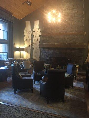 تيتون ماونتن لودج آند سبا - إيه نوبل هاوس ريزورت: Teton Mountain Lodge & Spa- A Noble House Resort