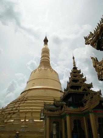 Bago, Birma: Shwemawdaw Paya