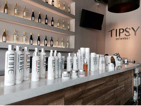 Tipsy Salonbar