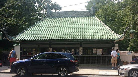 Mamaroneck, NY: Walter's