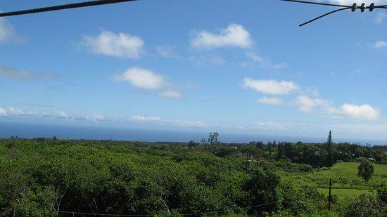 Haiku, Hawái: Gorgeous view
