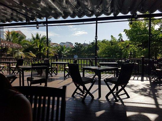 Phu Thinh Boutique Resort & Spa : 20160714_074858_large.jpg