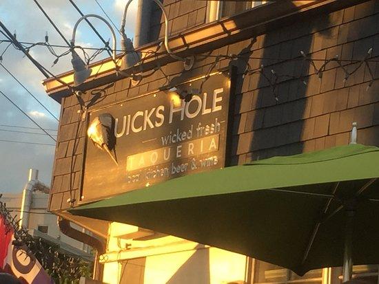 Quicks Hole Taqueria: photo0.jpg