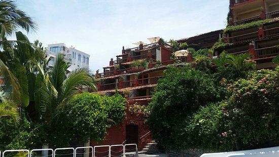 海濱奧拉飯店照片