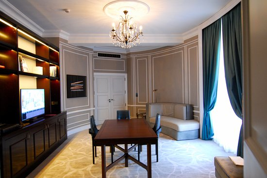 Hotel Maria Cristina, a Luxury Collection Hotel, San Sebastian Photo